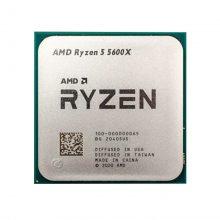 پردازنده ای ام دی Ryzen 5 5600X Tray باندل با مادربردهای ایسوس