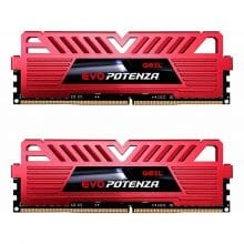 رم دسکتاپ DDR4 دو کاناله Geil Evo Potenza 16GB 3200Mhz CL16
