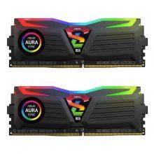 رم دسکتاپ DDR4 دو کاناله Geil Super Luce RGB Sync 64GB 3200Mhz CL18