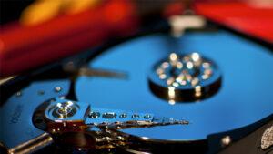 رابط NVMe ساخته شده برای SSD های سریع اکنون از هارد دیسک humble پشتیبانی می کند