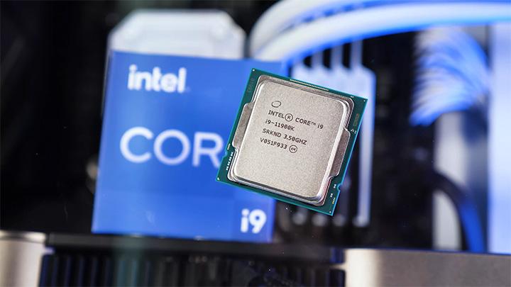 راز اینتل در Core i9-11900