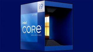 پردازنده های سری دوازدهم Alder Lake سری K اینتل وارد آمازون در خارج از کشور می شوند
