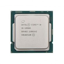 CPU INTEL CORE i9 10900 Tray Comet Lake