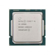 CPU INTEL CORE i9 10900 Tray Comet Lake