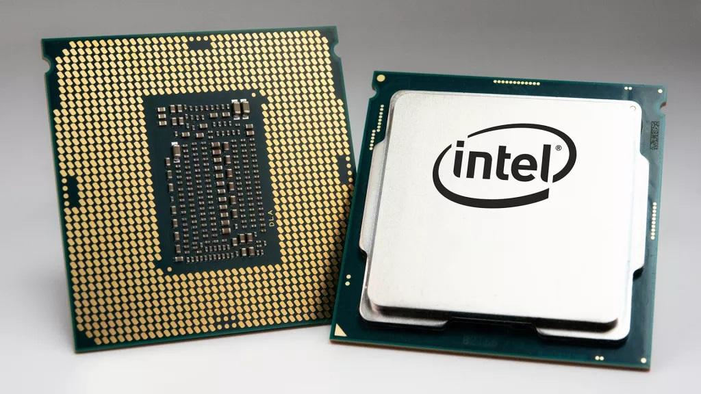 سازگاری پردازنده های اینتل