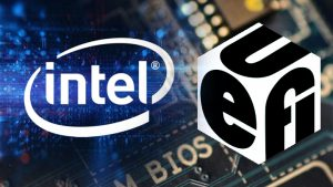 ویژگی اینتل بروز رسانی UEFI مادربردها را بدون بوت شدن امکان پذیر می کند.