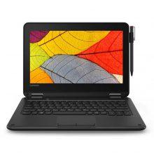 لپ تاپ 11.6 اینچی لنوو مدل 300e Celeron N3450 HD 500 4GB 128GB Laptop