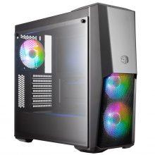 کیس کامپیوتر کولر مستر MasterBox MB500 RGB