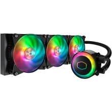 سیستم خنک کننده کولر مستر مدل Cooler Master MasterLiquid 360-R RGB