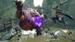 اولین فیلم گیم پلی Monster Hunter Rise به همراه جزئیات سخت افزار مورد نیاز و تایید پشتیبانی از HDR منتشر شد