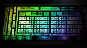 پردازنده گرافیکی Navi 33 RDNA 3 ای ام دی بکاررفته در گارت گرافیکهای سری 7000 ای ام دی ظاهرا دارای 4096 هسته است