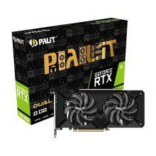 کارت گرافیک پلیت مدل  Palit GeForce RTX 2060 SUPER Dual 8GB