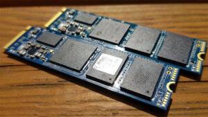 SSD های 5 بیتی PLC هرگز به زودی حاضر نمی شوند ، Western Digital پیش بینی می کند 2025 به عنوان جدیدترین PLC در دسترس باشد