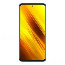 گوشی موبایل شیائومی مدل POCO X3 (NFC+128GB+6GB RAM)