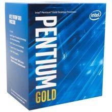 پردازنده اینتل Pentium Gold G6405 BOX