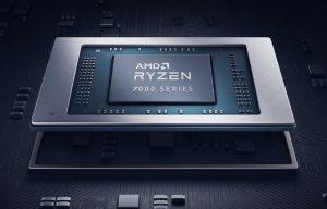 بر اساس شایعات لپ تاپ های رده بالای نسل بعدی ای ام دی  AMD Ryzen 7000  Raphael-H مجهز به 16 هسته zen 4 خواهند بود