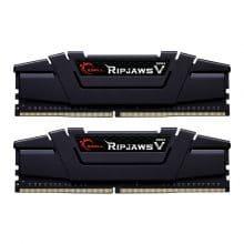 رم دسکتاپ DDR4 دو کاناله G-Skill Ripjaws V 16GB 4000Mhz CL18