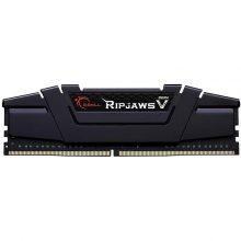 رم دسکتاپ DDR4 تک کاناله G-Skill Ripjaws V 16GB 3200Mhz CL16