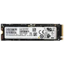 اس اس دی سامسونگ Samsung NVMe PM9A1 M.2 PCIe Gen4 x4 512GB Internal SSD