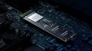 سامسونگ Preps PCIe 4.0 و 5.0 SSD با 176 لایه V-NAND