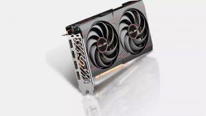 کارت گرافیک Radeon RX 6600  سافایر در صف تولید قرار گرفت
