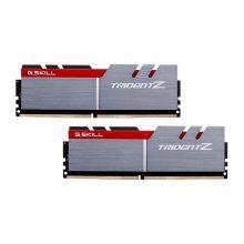 رم دسکتاپ DDR4 دو کاناله G-Skill Trident Z 16GB 3200Mhz CL16