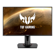 """مانیتور ایسوس مدل """"ASUS TUF Gaming VG279QM 27"""
