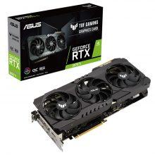 کارت گرافیک ایسوس مدل TUF Gaming GeForce RTX 3070Ti OC 8GB