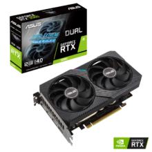 کارت گرافیک ایسوس مدل ASUS DUAL Gaming GeForce RTX 3060 12GB GDDR6