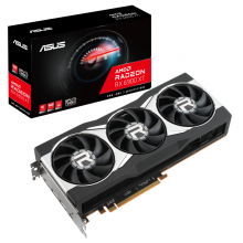 کارت گرافیک ASUS Radeon RX 6900XT 16GB Refrence