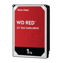 هارد دیسک Western Digital Red ظرفیت 1 ترابایت