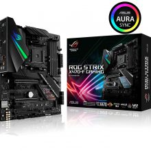 مادربرد ایسوس مدل ASUS ROG STRIX X470-F GAMING Motherboard