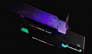 XFX کارت گرافیک Radeon RX 6900 XT ZERO WB خود را با مایع خنک می کند ، ادعا می کند که اورکلاک فراتر از 3 گیگاهرتز ضربه می زند