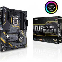 مادربرد ایسوس  ASUS TUF Z370-PLUS GAMING II