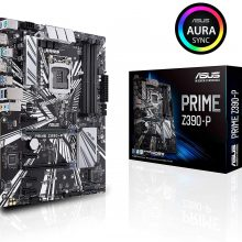 مادربرد ایسوس مدل ASUS PRIME Z390-P